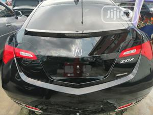 Acura ZDX 2013 Base AWD Black   Cars for sale in Rivers State, Port-Harcourt