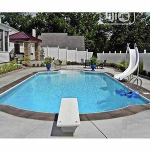 Sealant for Troubled Swimming Pool Expert   Building Materials for sale in Abuja (FCT) State, Karu