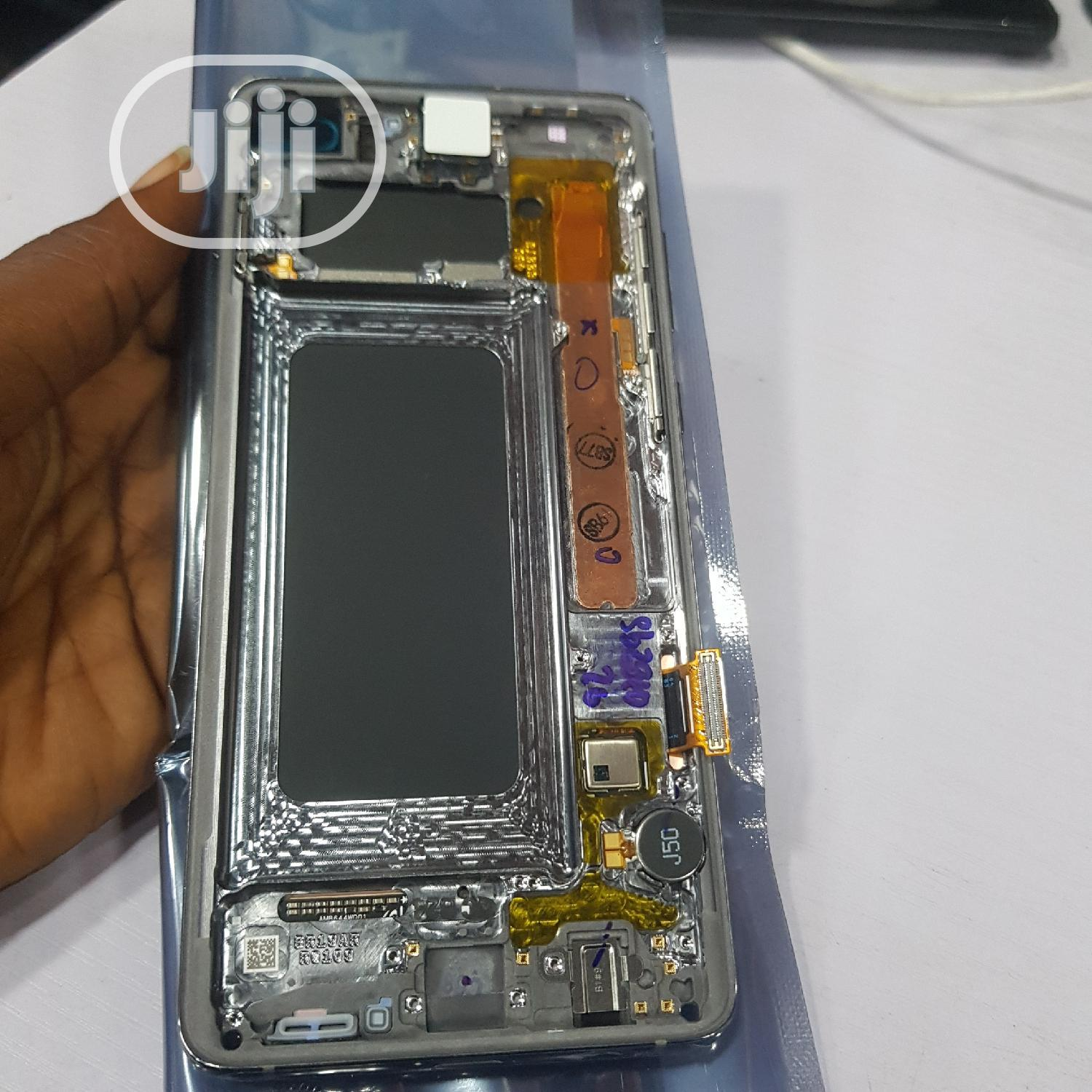 Samsung Galaxy S10+ Screen | Accessories for Mobile Phones & Tablets for sale in Warri, Delta State, Nigeria