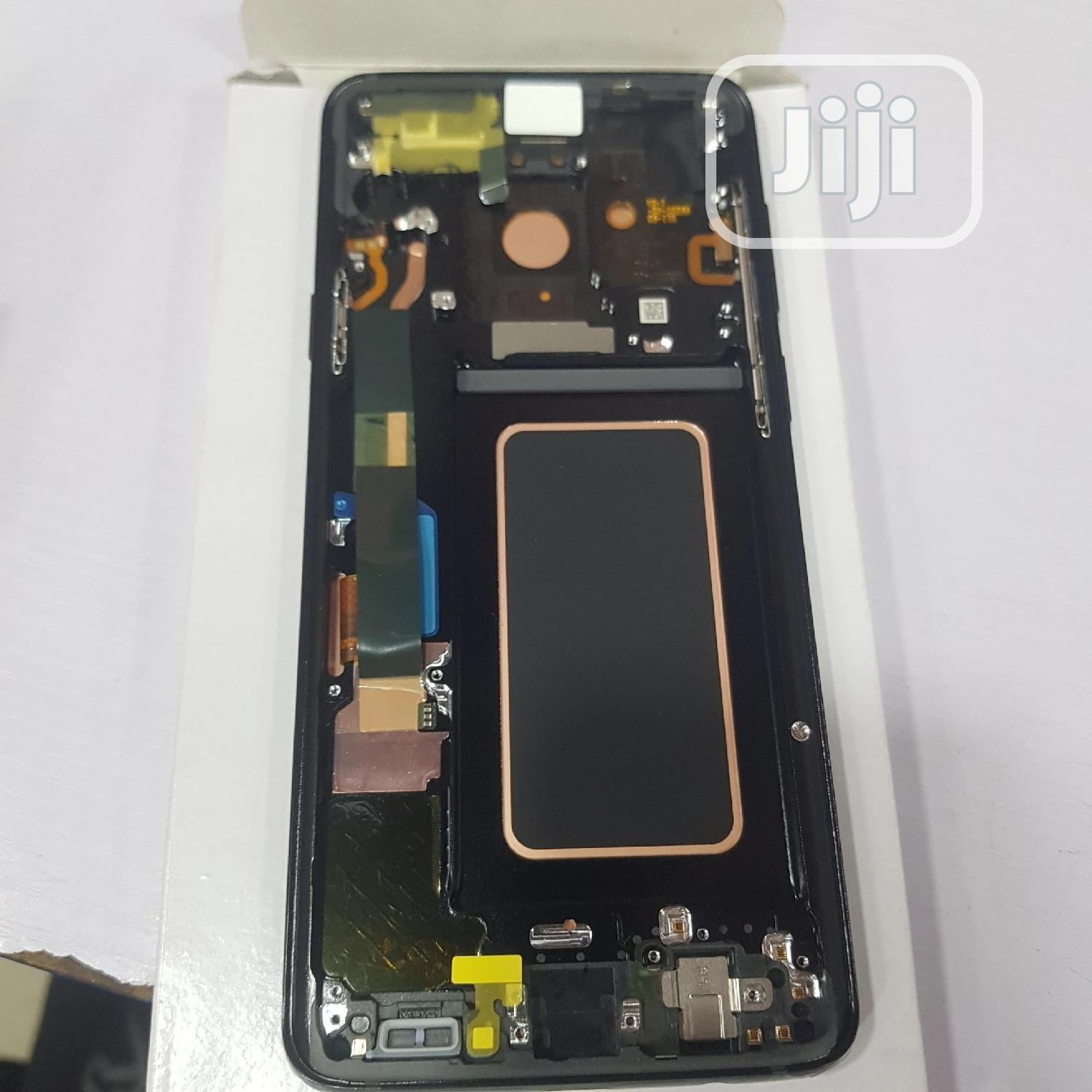Samsung Galaxy S8 LCD Original | Accessories for Mobile Phones & Tablets for sale in Warri, Delta State, Nigeria
