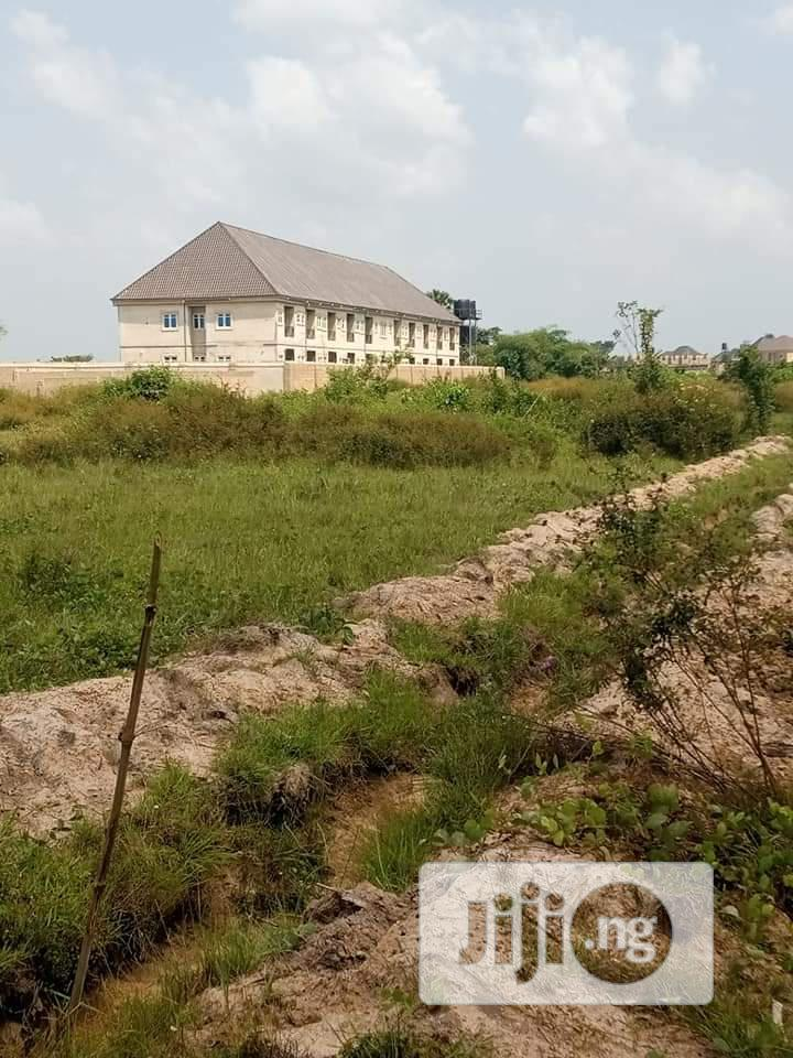 Four Plots of Land in Awka Beside Unizik for Sale | Land & Plots For Sale for sale in Awka, Anambra State, Nigeria