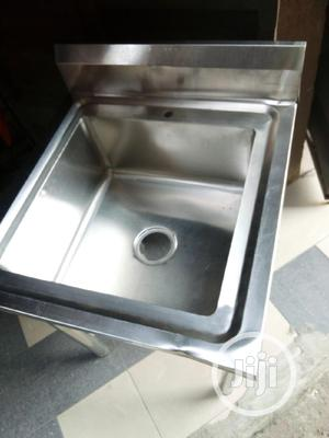 Stenless Single Sink | Restaurant & Catering Equipment for sale in Lagos State, Ojo