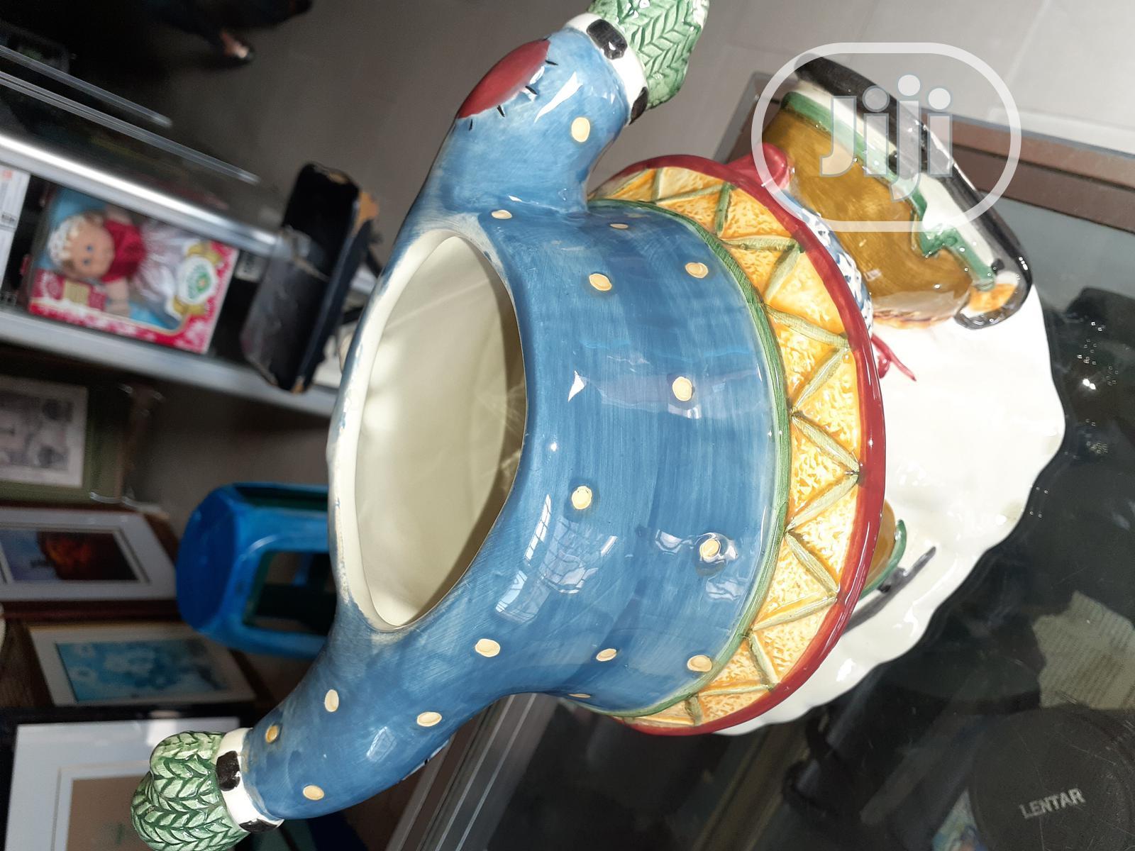 Art Flower Vase Jug   Arts & Crafts for sale in Ikeja, Lagos State, Nigeria