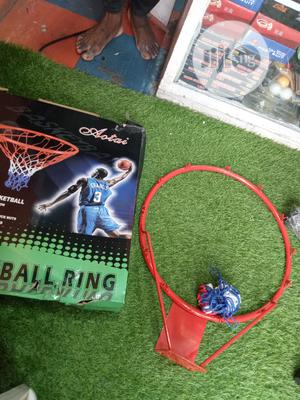 Basketball Rim With Net | Sports Equipment for sale in Lagos State, Gbagada