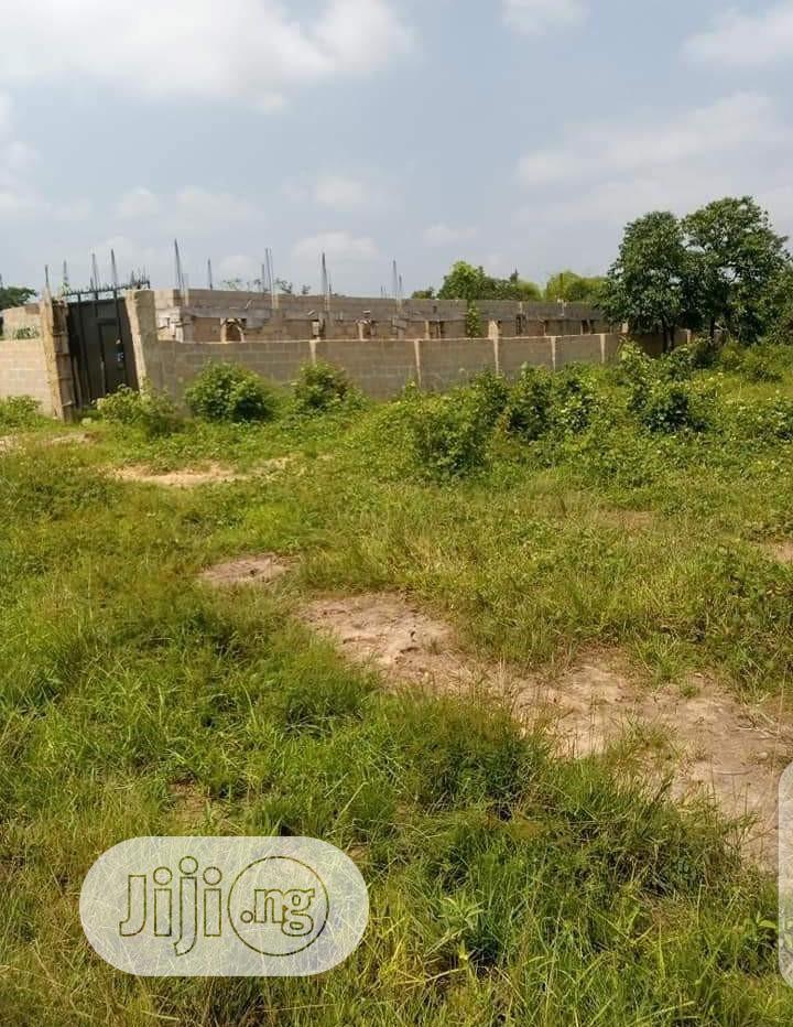One Plot of Land in Awka Anambra State Foe Sale   Land & Plots For Sale for sale in Awka, Anambra State, Nigeria