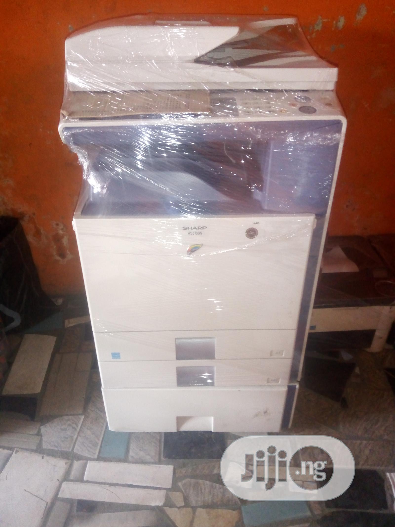 Sharp Mx-2300n Multifunctional   Printers & Scanners for sale in Surulere, Lagos State, Nigeria