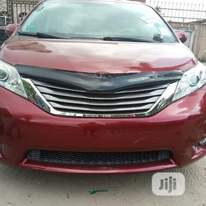 Toyota Sienna 2012 Red | Cars for sale in Lagos State, Amuwo-Odofin