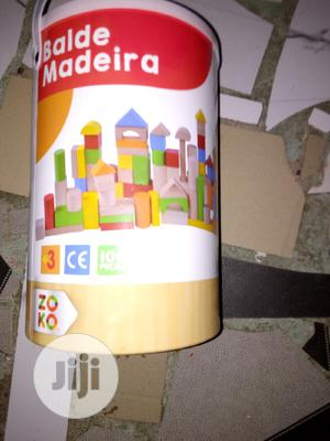 Wooden Blocks | Toys for sale in Lagos State, Agege