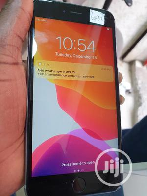 Apple iPhone 6s Plus 32 GB Gray | Mobile Phones for sale in Lagos State, Ikeja