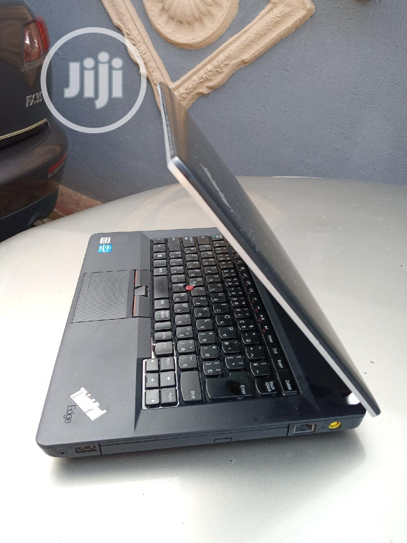 Laptop Lenovo ThinkPad Edge E540 4GB Intel Core I5 HDD 500GB   Laptops & Computers for sale in Ona-Ara, Oyo State, Nigeria