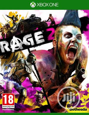 Xbox One Rage2 | Video Games for sale in Lagos State, Ikeja