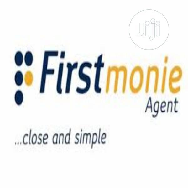 First Monie Sales Agent