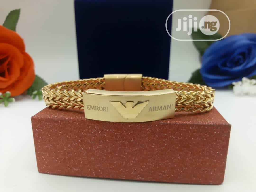 Highgrade Bracelet | Jewelry for sale in Ikeja, Lagos State, Nigeria