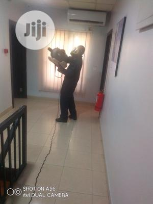 Cleaning and Fumigation Services | Cleaning Services for sale in Lagos State, Lekki