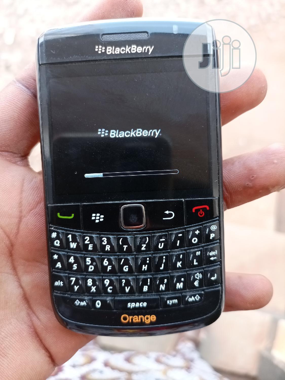 BlackBerry Bold 9700 Black   Mobile Phones for sale in Akure, Ondo State, Nigeria