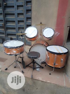 High Quality 5set Children Drum | Musical Instruments & Gear for sale in Lagos State, Ojo