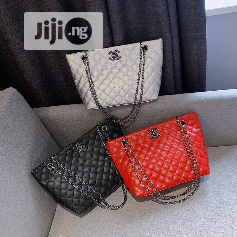 Ladies Luxury Handbag