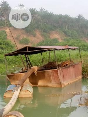 8 × 8inches Dredger 6 Months Old For Sale | Watercraft & Boats for sale in Akwa Ibom State, Abak