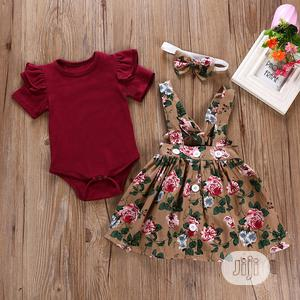Girl's Wears | Children's Clothing for sale in Ekiti State, Ado Ekiti