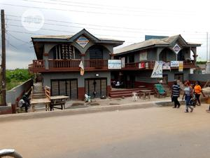 Bankole Shopping Complex | Commercial Property For Rent for sale in Ogun State, Ado-Odo/Ota