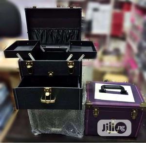 Makeup Box   Tools & Accessories for sale in Lagos State, Lagos Island (Eko)
