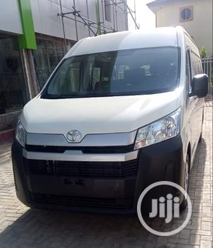 Toyota Grand Hiace 2020 | Buses & Microbuses for sale in Abuja (FCT) State, Wuse 2