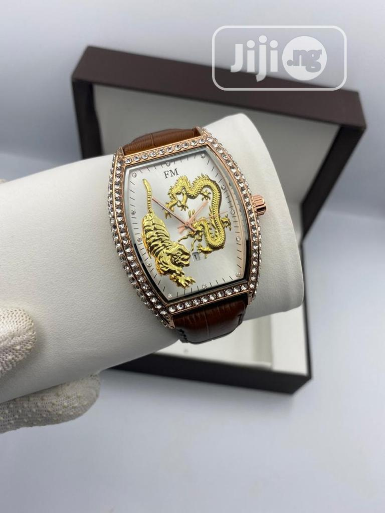 Frank Muller | Watches for sale in Port-Harcourt, Rivers State, Nigeria