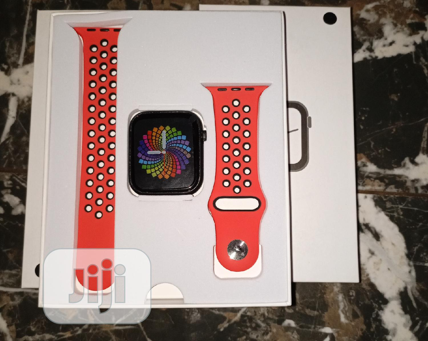 Z15 New Smart Watch! | Smart Watches & Trackers for sale in Awka, Anambra State, Nigeria