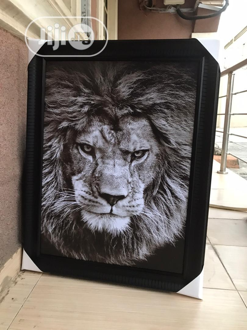 Wall Frame   Home Accessories for sale in Ikeja, Lagos State, Nigeria
