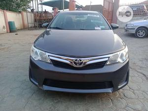 Toyota Camry 2013 Gray | Cars for sale in Oyo State, Oyo