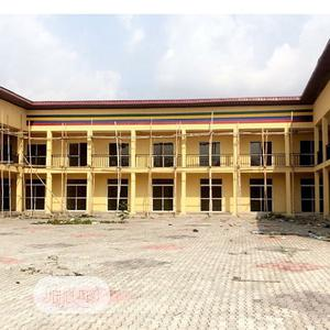 Newly Built Police Shops @Ikeja Forsale | Commercial Property For Sale for sale in Ikeja, Obafemi Awolowo Way