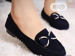 Blue Suede Loafers   Shoes for sale in Lagos State, Lekki