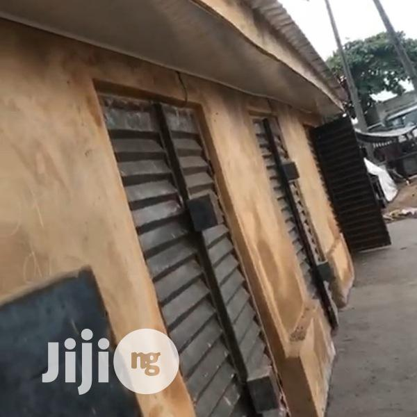Newly Built Police Shops at Mushin | Commercial Property For Sale for sale in Papa Ajao / Mushin, Mushin, Nigeria