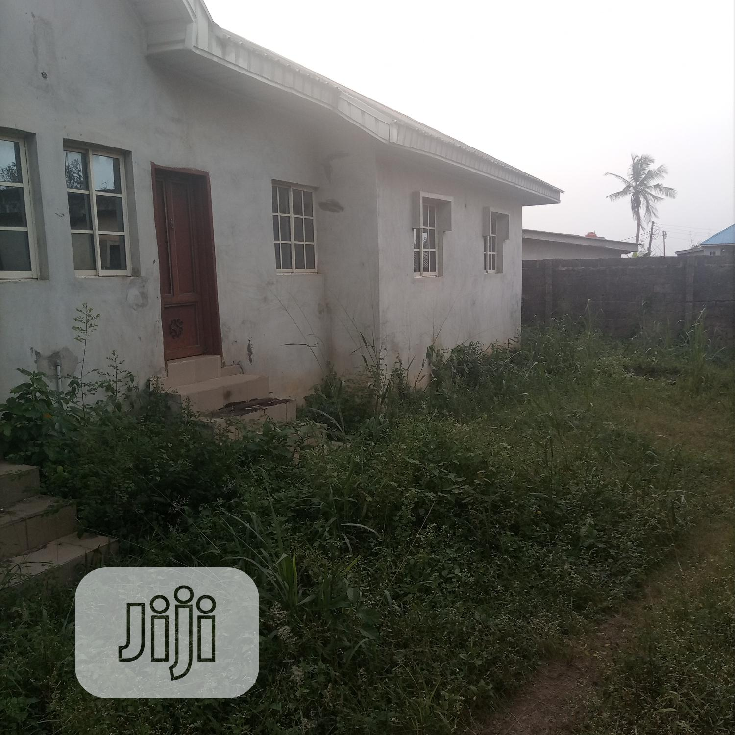 For Sale. 2nos of 3bedroom Flat on a Plot at Ait, Alagbado   Houses & Apartments For Sale for sale in Ifako-Ijaiye, Lagos State, Nigeria