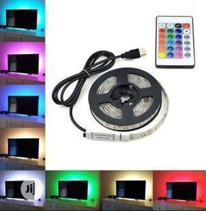 TV Background LED Strip Light   Accessories & Supplies for Electronics for sale in Lagos State, Lagos Island (Eko)
