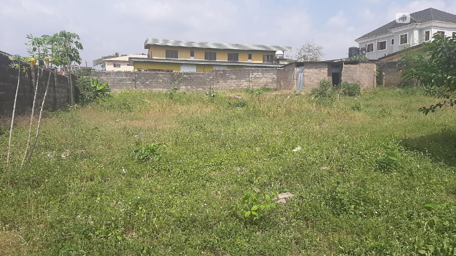 About 1100sm Land at Oluyole Estate Extension | Land & Plots For Sale for sale in Ibadan, Oyo State, Nigeria