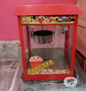 Top Grade Red Popcorn Machine   Restaurant & Catering Equipment for sale in Lagos State, Ojo