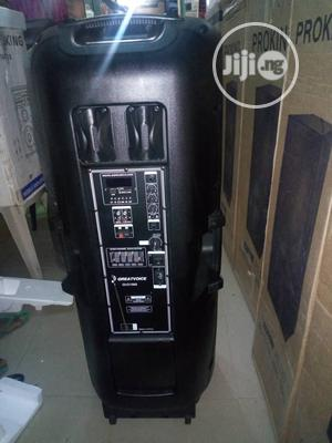 P a Speaker | Audio & Music Equipment for sale in Lagos State, Ojo