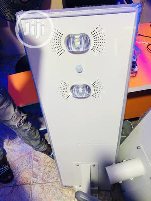 60w All In One Solar Street Light | Solar Energy for sale in Abuja (FCT) State, Galadimawa