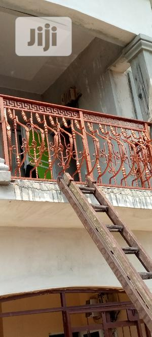 High Quality Italian Wrought Iron Handrails And Fence Grill   Building & Trades Services for sale in Rivers State, Port-Harcourt