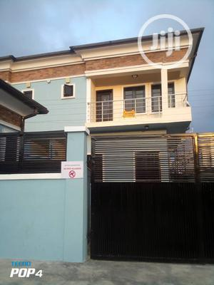 Newly Built 4bedroom Semi Detached Duplex   Houses & Apartments For Rent for sale in Ajah, Off Lekki-Epe Expressway