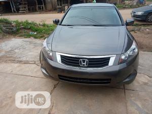 Honda Accord 2009 2.0 i-VTEC Automatic | Cars for sale in Osun State, Osogbo