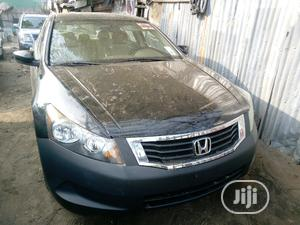 Honda Accord 2009 2.0 Sport Black | Cars for sale in Lagos State, Apapa