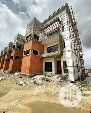 Fine Finished New 4 Bedroom Terrace Duplex   Houses & Apartments For Sale for sale in Lekki, Lekki Phase 1