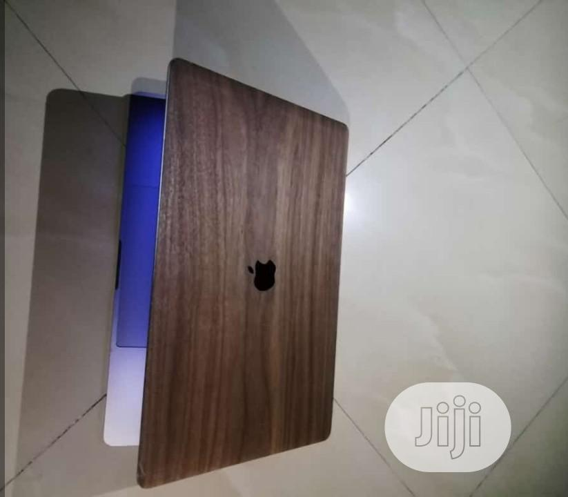 Laptop Apple MacBook Pro 16GB Intel Core i7 SSD 500GB | Laptops & Computers for sale in Oshodi, Lagos State, Nigeria