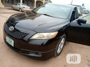 Toyota Camry 2010 Black   Cars for sale in Edo State, Benin City
