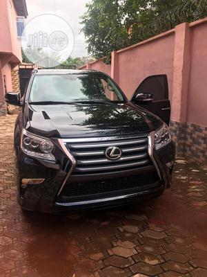 Lexus GX 2015 Black   Cars for sale in Enugu State, Enugu