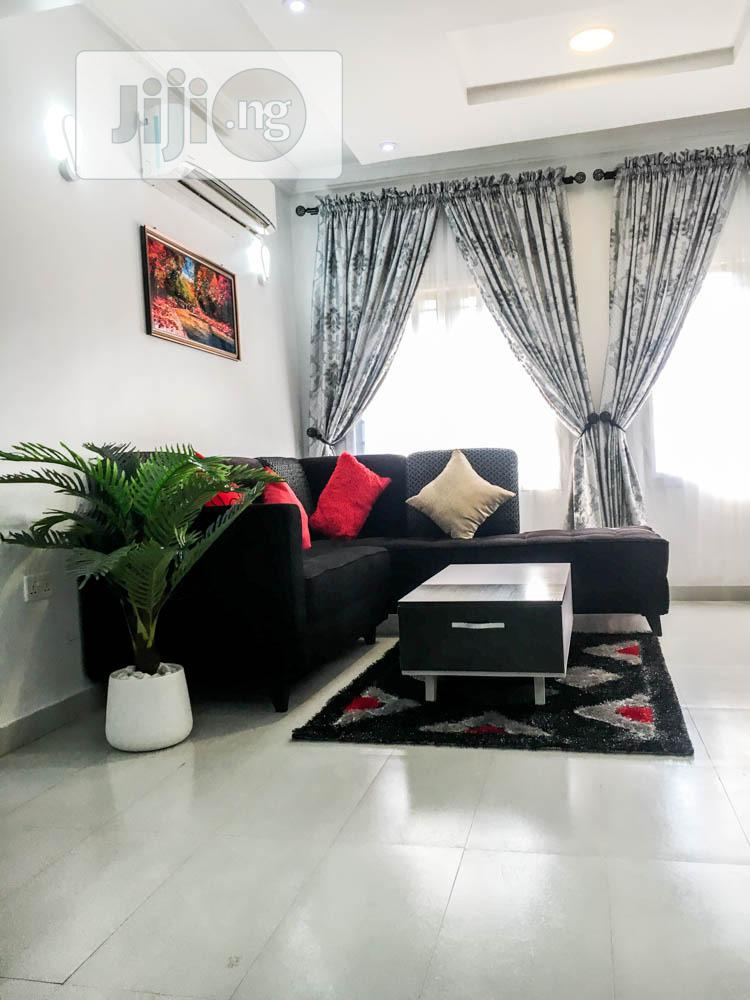 Archive: Short Let Apartments In Lekki