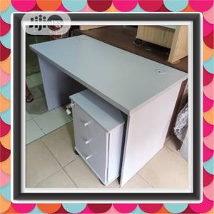 Executive Smart Design Office Table 120x60cm   Furniture for sale in Lagos State, Badagry