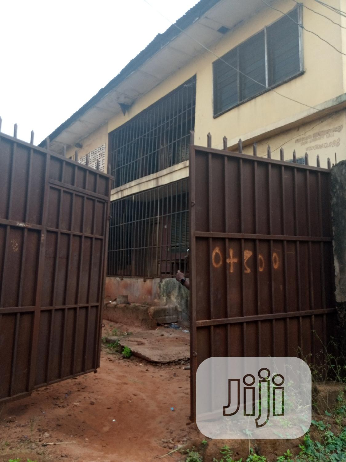 A Story Building of 4 Flat for Sale by Deeper Life